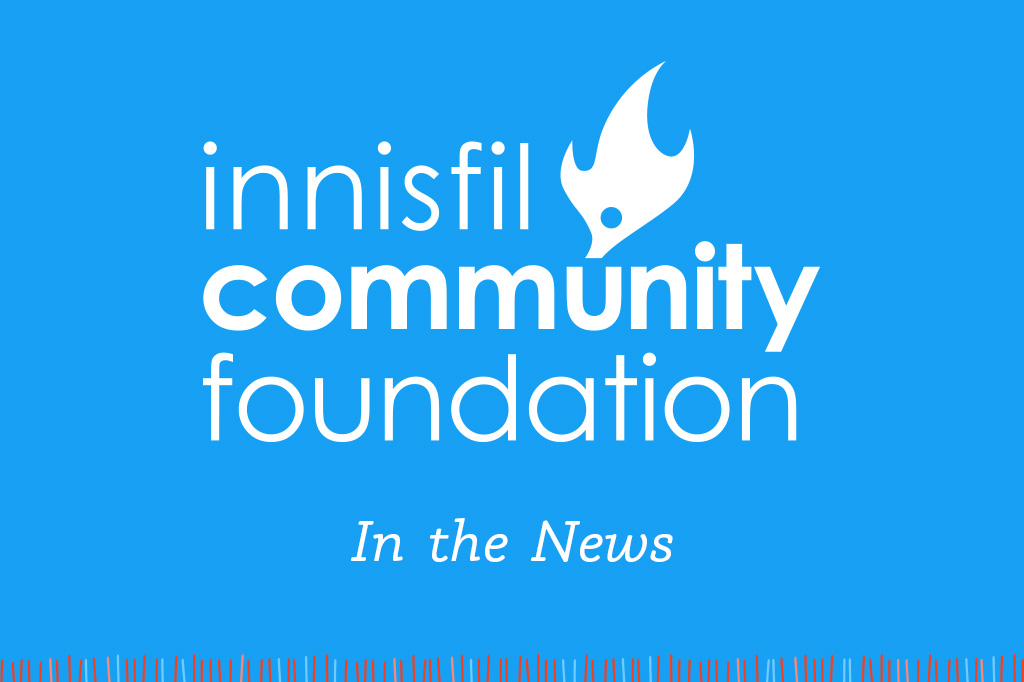 ICF - In the News